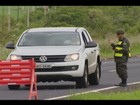 Dnit realiza pesquisa na BR-050 para traçar perfil de usuários de rodovias