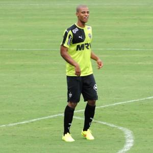 Lucas Cândido, Atlético-MG (Foto: Léo Simonini)
