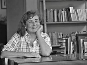 A escritora Luzilá Gonçalves Ferreira é uma das participantes da Jornada (Foto: Divulgação)