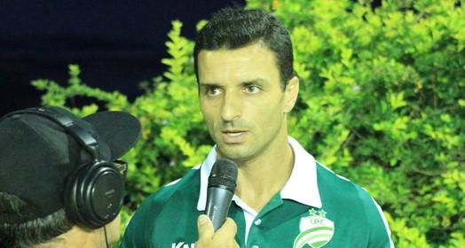 curtiu (Assessoria/Luverdense Esporte Clube)