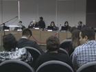 Julgamento de ação contra Melo e vice é novamente adiado no AM