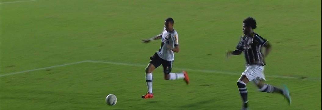 0ca2a64f20 Vasco x Corinthians - Campeonato Brasileiro 2015 - globoesporte.com