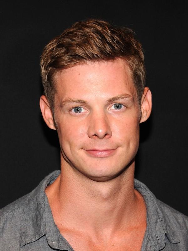 O ator Brandon Jones (Foto: Getty Images)