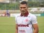 Léo destaca movimentação do ataque da Desportiva, na estreia da Copa ES