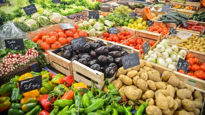 alimentos, mercado, supermercado (Foto: Pexels)