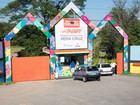 Hospital psiquiátrico transfere oito pacientes em Sorocaba