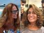 Susana Vieira exibe novo visual com os cabelos mais curtos: 'Gostaram?'