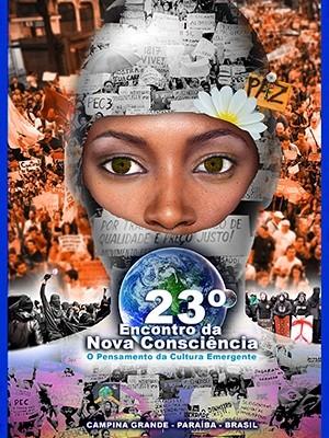 26º Encontro da Nova Consciência, em Campina Grande (Foto: Reprodução/Nova Consciência)