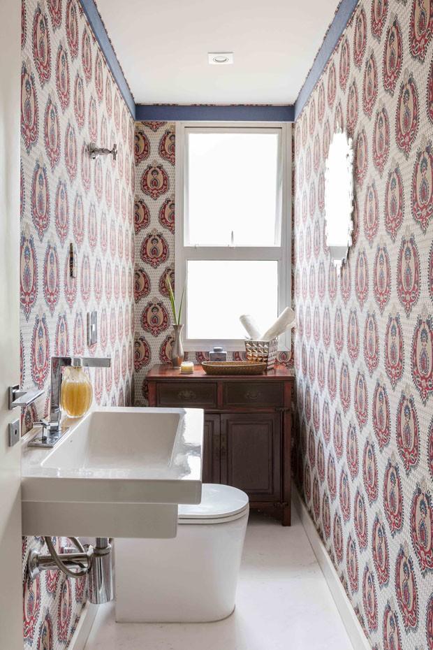 decor do dia lavabo (Foto: Julia Ribeiro/Divulgação)