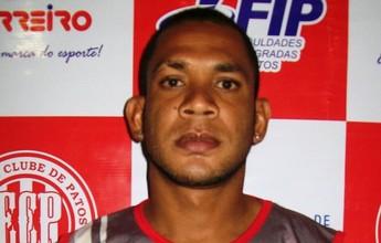 """Inter-PB regulariza sete jogadores e """"arranja"""" time para entrar em campo"""