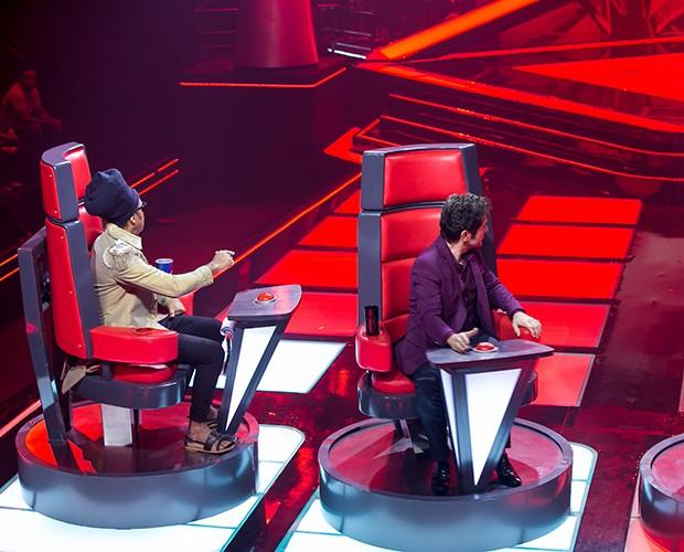 Millane Hora 1 - Audição 5 (Foto: Isabella Pinheiro/Gshow)