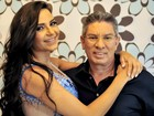 Shayene Cesário retoma noivado após suposta traição do companheiro