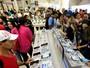 Vendas da Black Friday chegam a R$1,53 bilhão, dizem organizadores