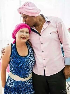 """Projeto """"Estive Aqui"""" chama atenção para a prevenção do câncer (Foto: Divulgação)"""