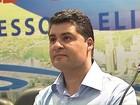 Marcelo Rangel, do PPS, tenta reeleição em Ponta Grossa