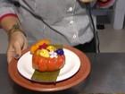 Aprenda receita de moqueca de frango na moranga; assista ao vídeo