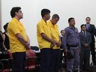TJAM reduz 63 dos 272 anos de pena dos três condenados do Caso Belota