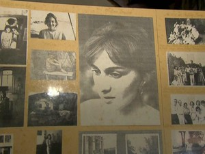 Galeria de Arte Celina Juiz de Fora (Foto: Reprodução/ TV Integração)