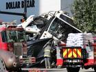 Acidente de ônibus deixa morto e vários feridos nos EUA