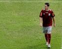 Reforço à vista: Bahia negocia com atacante Alessandro, ex-América-MG
