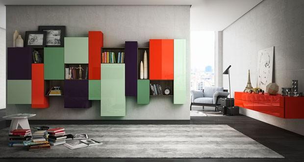 Mobili rio de luxo ao gosto italiano casa vogue for Mobiliario italiano