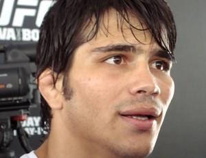 Erick Silva, UFC Rio III (Foto: Ivan Raupp / Globoesporte.com)
