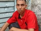 Suspeito de trocar tiros com a polícia na Ponta Verde é preso no Jacintinho