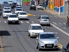 Semana Nacional de Trânsito tem início neste domingo em Prudente