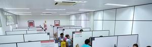 Escritório Jurídico em Universidade realizou 8.471 atendimentos em 2017