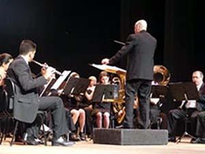 Concerto musical é atração nesta quinta-feira, em São Carlos (Foto: Divulgação/Prefeitura)