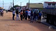 Falta de paradas e abrigos danificados prejudicam usuários do transporte público em Natal