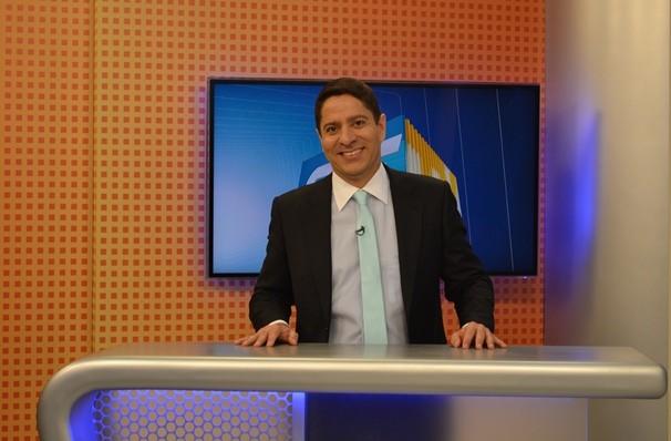 Ricardo Marques (Foto: Divulgação / TV Sergipe)