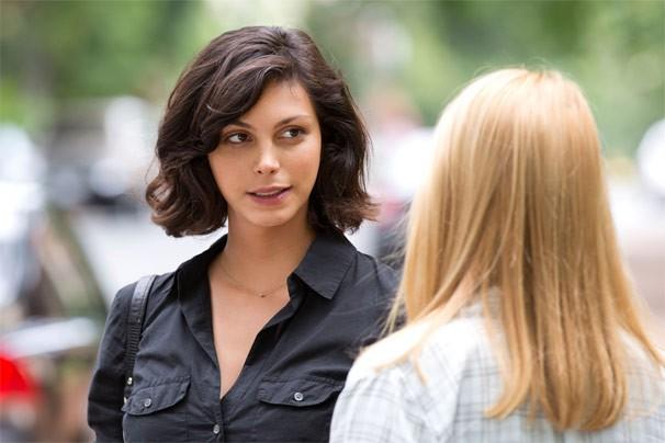 Morena Baccarin vivie Jessica Brody na série 'Homeland - Segurança Nacional' (Foto: Reprodução/Divulgação)