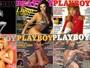 Estrelas da 'Playboy' aprovam capa com Luana Piovani: 'Linda e elegante'