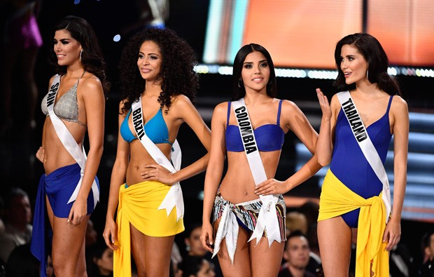 Miss Universo 2017 (Foto: Getty Images)