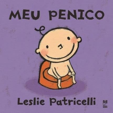 Meu Penico, da Panda Books (Foto: Divulgação)