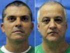 Cavendish e Cachoeira deixam a prisão no Rio sem tornozeleira