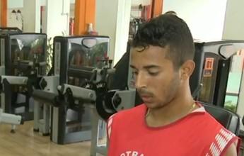Curtinha: meia-atacante João Paulo, ex-Rio Branco, reforça o Galvez