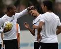 Santos poupa Ricardo Oliveira contra o Gama e relaciona 23 jogadores; lista
