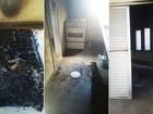Base da Polícia Militar é incendiada na Zona Norte de Natal