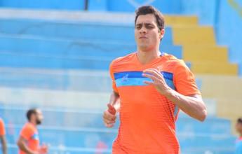 Paysandu: Volante com mais gols na Série B, Lucas comemora nova função