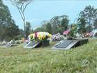 Déficit em cemitérios de Florianópolis chega a 40 mil vagas, diz prefeitura