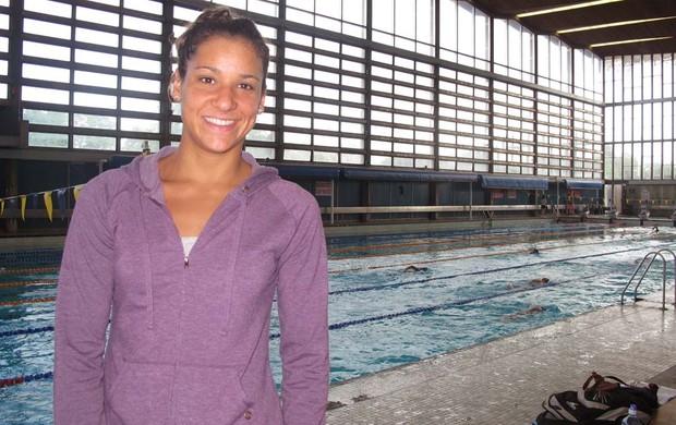 Joanna Maranhão pede trégua em polêmicas: 'Sou atleta e não vítima'