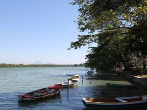 Casimiro recebe exposição de fotografias sobre o Rio São João (Foto: Magno Lopes Ferreira/Casimiro de Abreu)