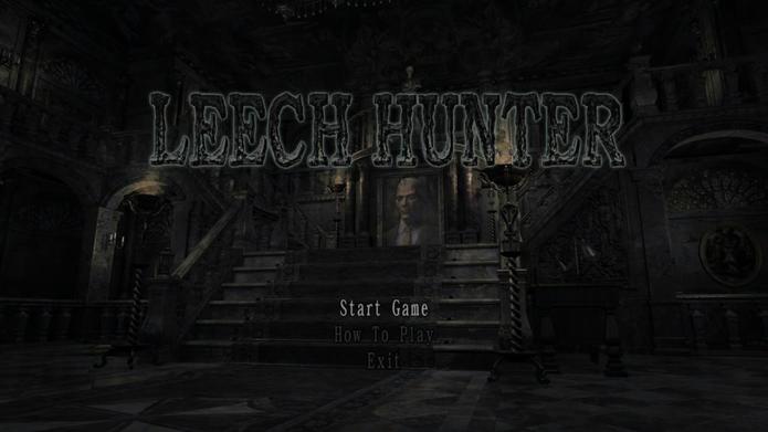 Resident Evil Zero HD Remaster: veja como jogar o modo Leech Hunter (Foto: Reprodução/YouTube)