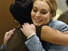 Mesmo demitida, advogada defende Lindsay Lohan, diz site