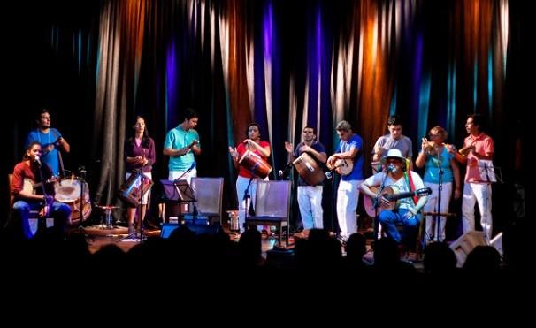 """Arraial do Pavulagem recebe convidados hoje na """"Noite do Cantagalo""""  (Foto: divulgação)"""