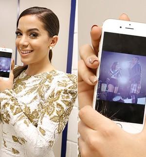 Seu álbum te condena? Confira as últimas fotos dos celulares 'famosos' (Artur Meninea / TV Globo)