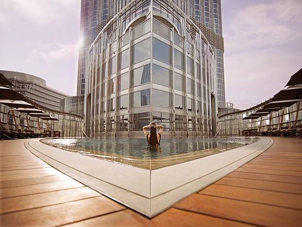 Conheça detalhes do melhor hotel design do mundo (Foto: Divulgação)