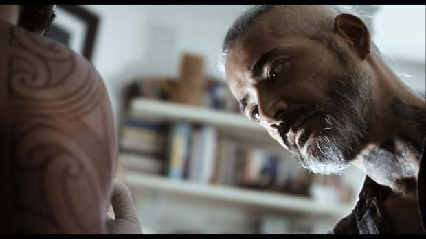Trecho do documentário 'Jun Matsui' (Foto: Divulgação)